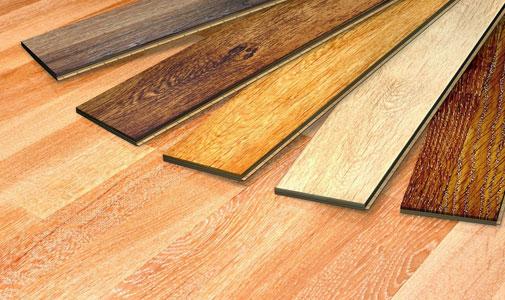 Wood Flooring Trading Installation